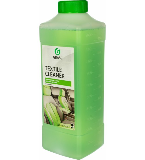 Grass Textile cleaner очиститель салона