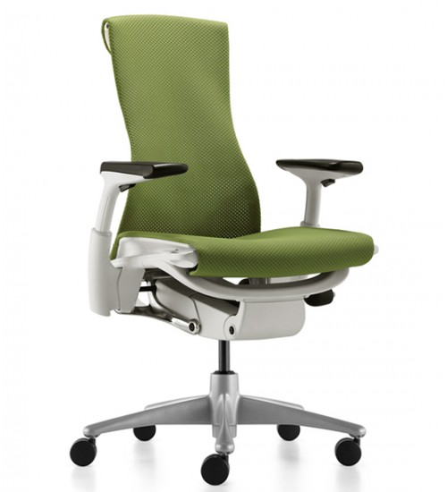 Herman Miller Embody Green
