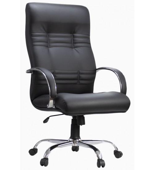 Officemarket Амбасадор Chrome BR-luna