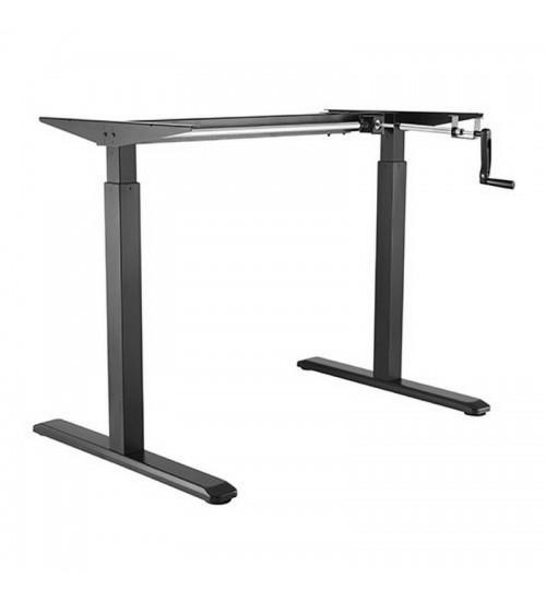 Ergosmart Manual Desk стол с ручной регулировкой