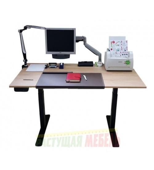 Ergosmart Unique Ergo Desk стол с электроприводом